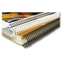 8.5x11 Comb&Coil Binding Booklets