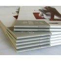 8.5x11 Saddle Stitch Booklets